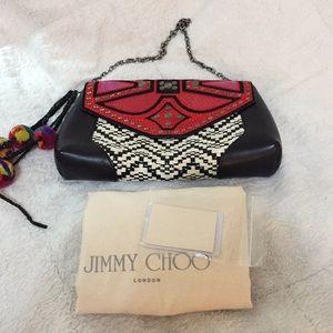 Authentic Jimmy Shoulder Bag
